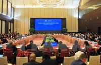 apec second senior officials meeting enters final working day