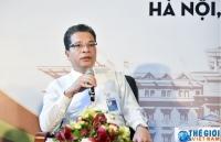 Thứ trưởng Đặng Minh Khôi: Mỗi Đại sứ là một nhà quảng bá thương hiệu Việt ra thế giới