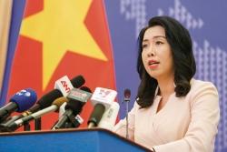 Người phát ngôn Bộ Ngoại giao: Báo chí đối ngoại định vị và 'vươn mình' trong bối cảnh mới