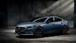 Xe Mazda 6 GT SP 2021 được ra mắt tại Australia, giá từ 36.073 USD
