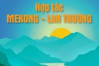 viet nam coi trong va tham gia tich cuc hop tac mekong lan thuong