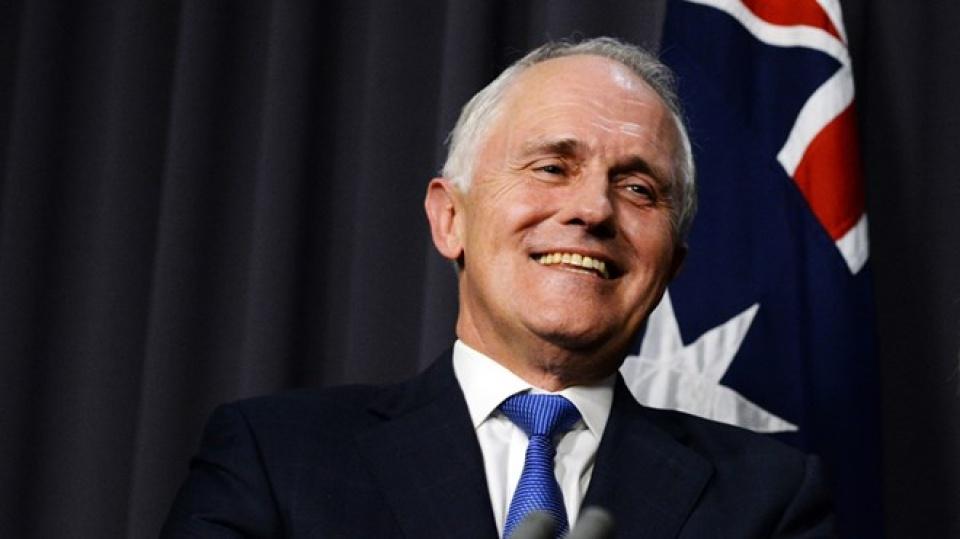 Kết quả hình ảnh cho Thủ tướng Úc kêu gọi công dân mới phải là 'những người Úc yêu nước'