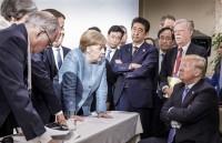 Đằng sau xích mích thuế giữa Mỹ và châu Âu