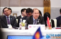 deputy minister highlights fruitful 34th asean summit