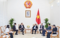 pm nguyen xuan phuc hopes for comprehensive cooperation with germany