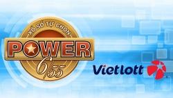 Vietlott 21/8 - Kết quả xổ số Vietlott Power hôm nay 21/8/2021 - Vietlott Power 6/55 - Vietlott hôm nay