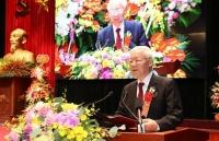 Phát biểu của Tổng Bí thư, Chủ tịch nước tại Học viện Chính trị Quốc gia Hồ Chí Minh