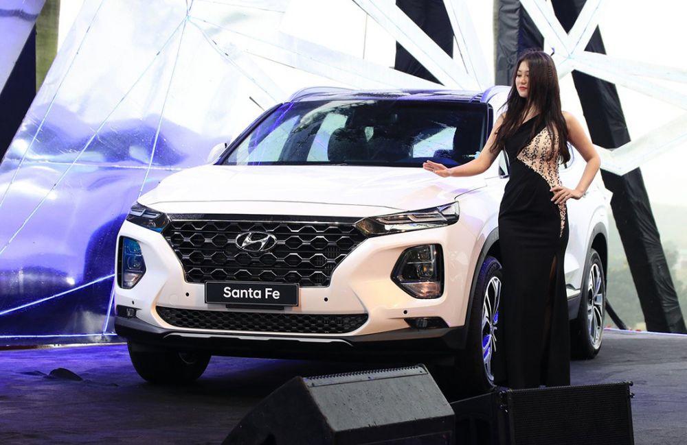 Bảng giá xe Hyundai mới nhất tháng 10/2020