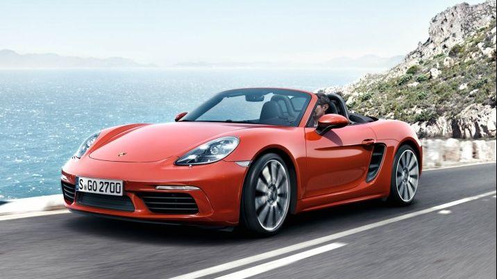Bảng giá xe ô tô Porsche mới nhất tại Việt Nam tháng 10/2020