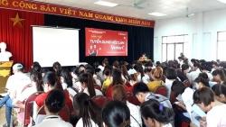 Trung tâm Dịch vụ việc làm Lạng Sơn: Cầu nối tin cậy cho lao động vùng biên giới