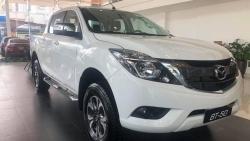 Giá xe Mazda BT 50 tháng 11/2020 mới nhất Việt Nam
