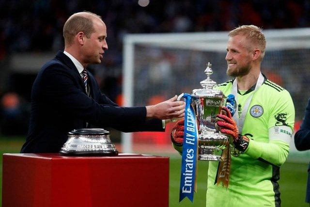 Leicester đã ghi tên vào lịch sử FA Cup sau 137 năm chờ đợi