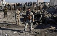 Không kích tiêu diệt một chỉ huy khét tiếng tại miền Bắc Afghanistan