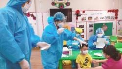 Covid-19 ở Bắc Ninh: Thêm 26 ca mắc mới, trong đó có 8 trẻ em