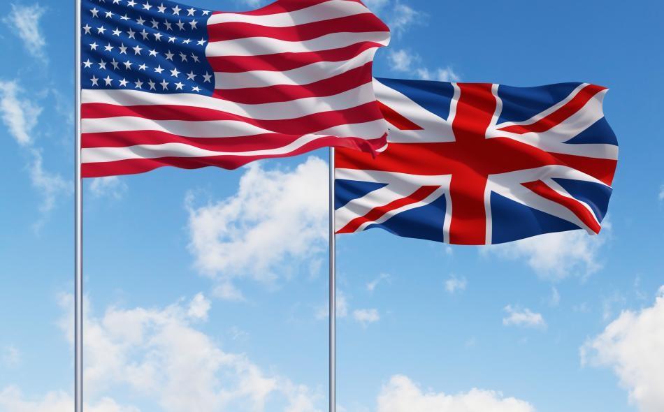 Tân Tổng thống Mỹ Joe Biden cam kết tăng cường quan hệ với Anh và đồng minh NATO