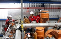 foreign banks to arrange funds for lng fired power plants