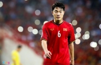 Xuan Truong named as most valuable Vietnamese football player