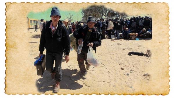 10 năm chiến dịch giải cứu công dân ở Libya: 10.200 lao động, 12 chuyến bay và 5 tấn hàng
