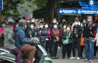 covid 19 fight all citizens shall have to wear face masks in outdoor places