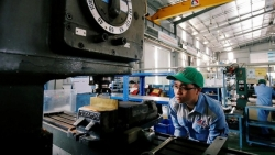 IMF forecasts a 6.5% GDP growth rate for Viet Nam this year