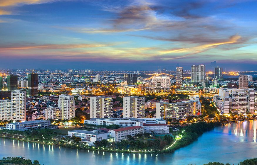 hcm city gets ready for new foreign investment wave post covid 19