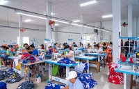 evfta to help vietnam develop into a global manufacturing hub