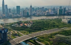 HCM City to seek input from foreign experts on new 'city within a city'
