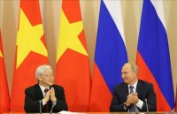viet nam hungary agree to lift relations to comprehensive partnership