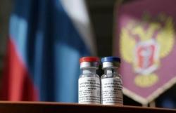 Covid-19: Nga cung cấp lô vaccine Sputnik-V đầu tiên cho các địa phương