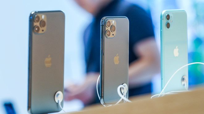 apple se san xuat them 8 trieu may iphone 11 bat chap loi che bai thieu dot pha