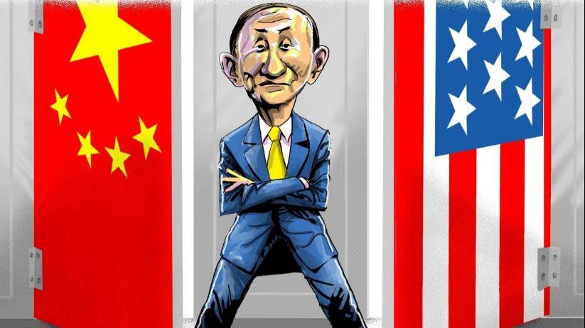 Tân Thủ tướng Nhật Bản và thách thức 'vẹn cả đôi đường' trong cạnh tranh Mỹ-Trung