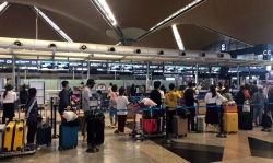 Foreign Ministry: Nearly 250 Vietnamese citizens repatriated home from Malaysia
