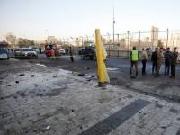 Iraq: Đánh bom kép tại Baghdad gây thương vong lớn