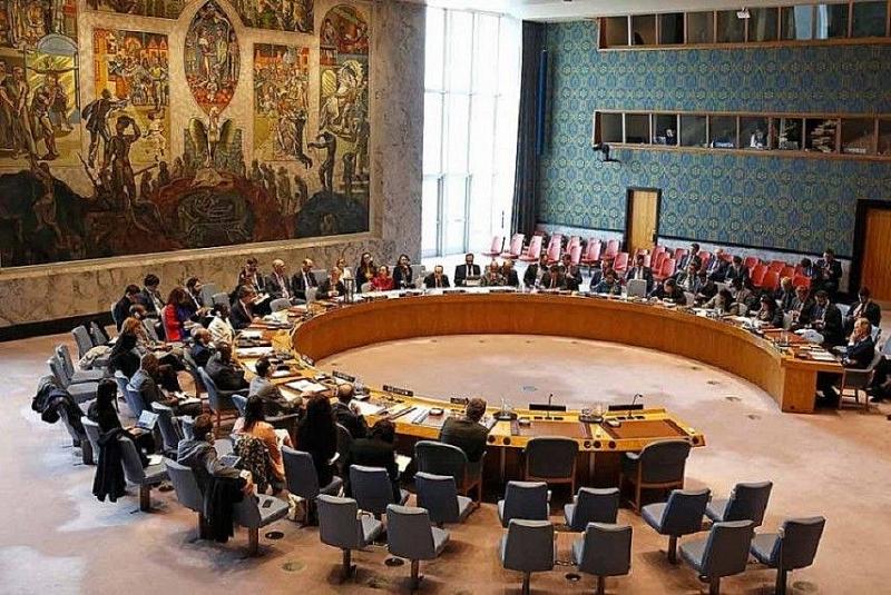 Ấn Độ, Mexico, Na Uy, Ireland và Kenya chính thức tham gia Hội đồng Bảo an
