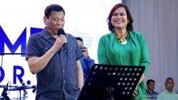 Nói 'thương con', nhà lãnh đạo Philippines tuyên bố công việc Tổng thống không dành cho phụ nữ