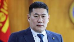 Mông Cổ có tân Thủ tướng 41 tuổi