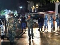 chinh phu maldives tuyen bo san sang doi thoai voi phe doi lap