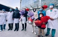 Dịch virus corona: Ngày 5/2, Trung Quốc có 261 trường hợp xuất viện, Ấn Độ cho phép sử dụng thuốc điều trị HIV