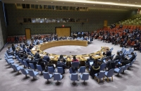 Hội đồng Bảo an nghe báo cáo của Chủ tịch Tổ chức An ninh và Hợp tác châu Âu