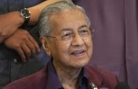 malaysia thu tuong mahathir mohamad de don tu chuc nguoi thay the co the la nu