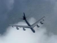 """Nga """"lấy làm tiếc"""" về việc Mỹ điều máy bay B-52 tới châu Âu"""