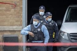 Mỹ: Xả súng tại một bữa tiệc ở Chicago, hàng chục người thương vong