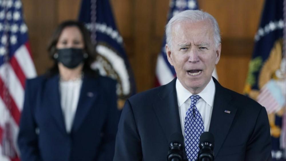 Ngày quốc tế Xóa bỏ phân biệt chủng tộc: Tổng thống Mỹ Joe Biden