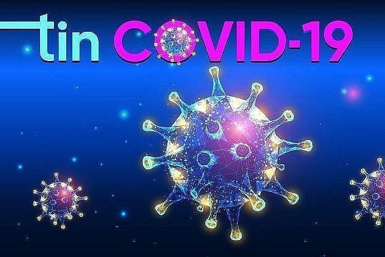 Cập nhật Covid-19 ngày 1/4: Brazil phát hiện biến thể mới, dịch đang tồi tệ; Thời gian miễn dịch của người từng mắc; Cảnh báo 'phương thuốc kỳ diệu'