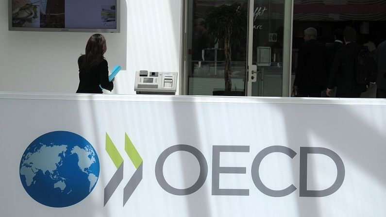 colombia chinh thuc tro thanh thanh vien cua oecd
