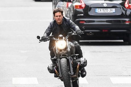 'Đỏ sự nghiệp đen tình', tài tử điện ảnh Tom Cruise và cái 'dớp' 33
