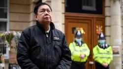 Diễn biến mới nhất vụ Đại sứ Myanmar tại Anh bị bãi nhiệm