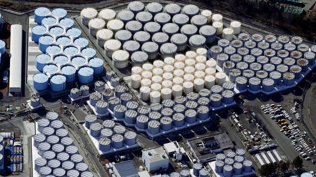 Nhật Bản xả nước nhiễm xạ ra biển: Hàn Quốc triệu Đại sứ Nhật Bản, gấp rút hành động đối phó, Trung Quốc phản ứng. (Nguồn: Reuters)