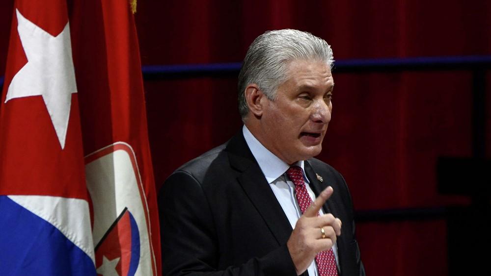 Đại hội lần thứ VIII của Đảng Cộng sản Cuba: Bầu ra tân Bí thư thứ nhất, số Ủy viên BCH giảm mạnh. (Nguồn: Reuters)