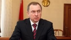 Khẳng định mối 'thâm tình' với Nga, Belarus tuyên bố sẽ 'chú ý thái độ' khi quan hệ với các đối tác